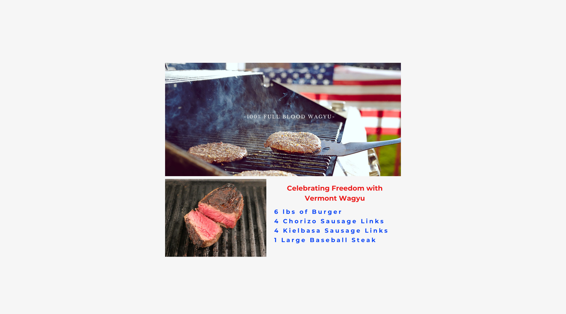 Grill Master Freedom Bundle, Save $10!