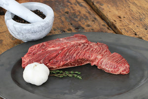 100% Full-blood Wagyu, Hanger Steak