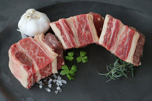 100% Full-blood Wagyu, Short Ribs