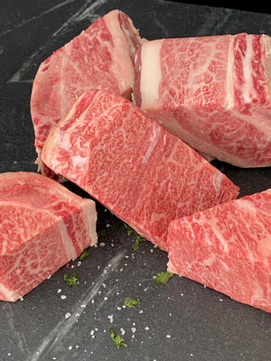 Family Bundle - Short Ribs, Baseball Steaks & Burger - Save 15%!