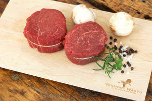 Tenderloin Steaks - Double Packs