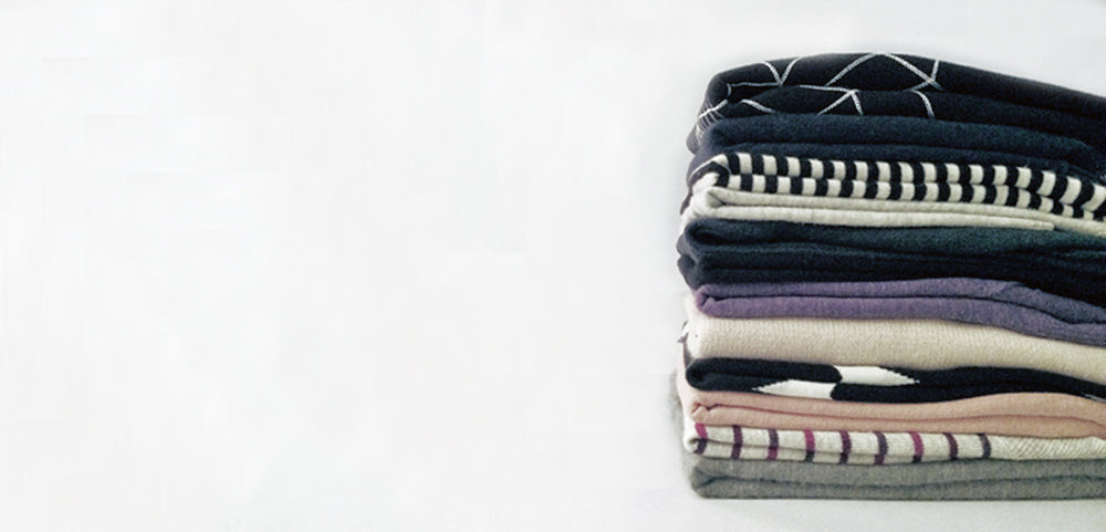 6 Tips To Make Your Cashmere Last A Lifetime