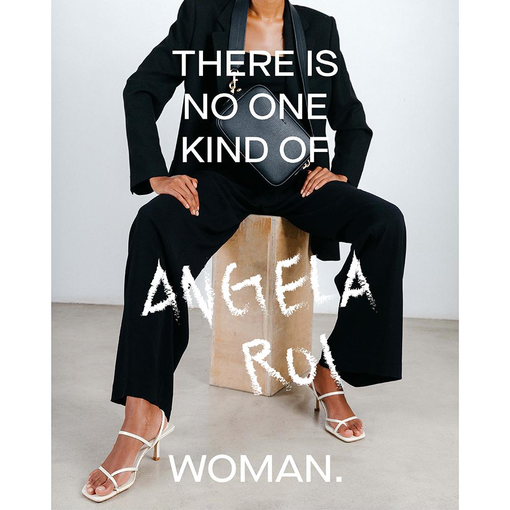 Ethical Fashion is Female Led