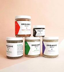 Organic Bath Co./Ethica