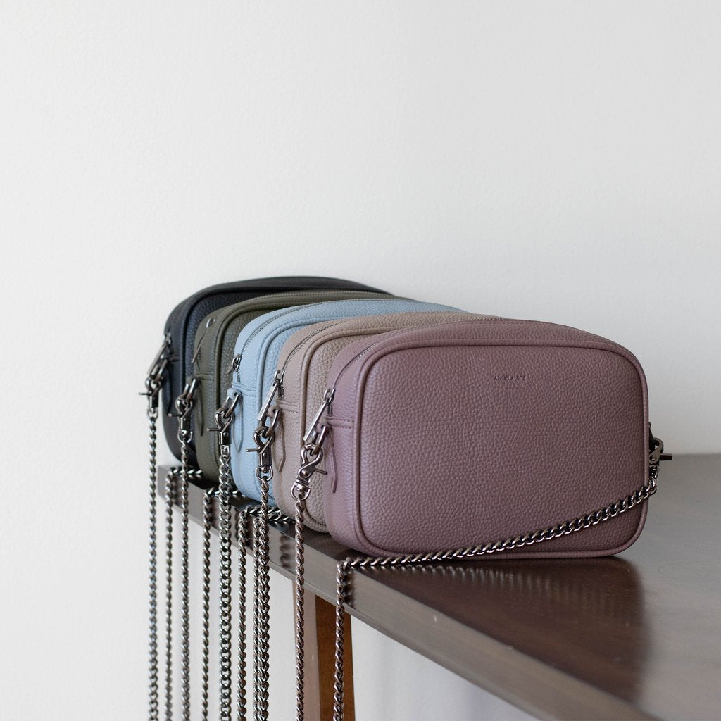 Grace Mini Cross-body in all colors