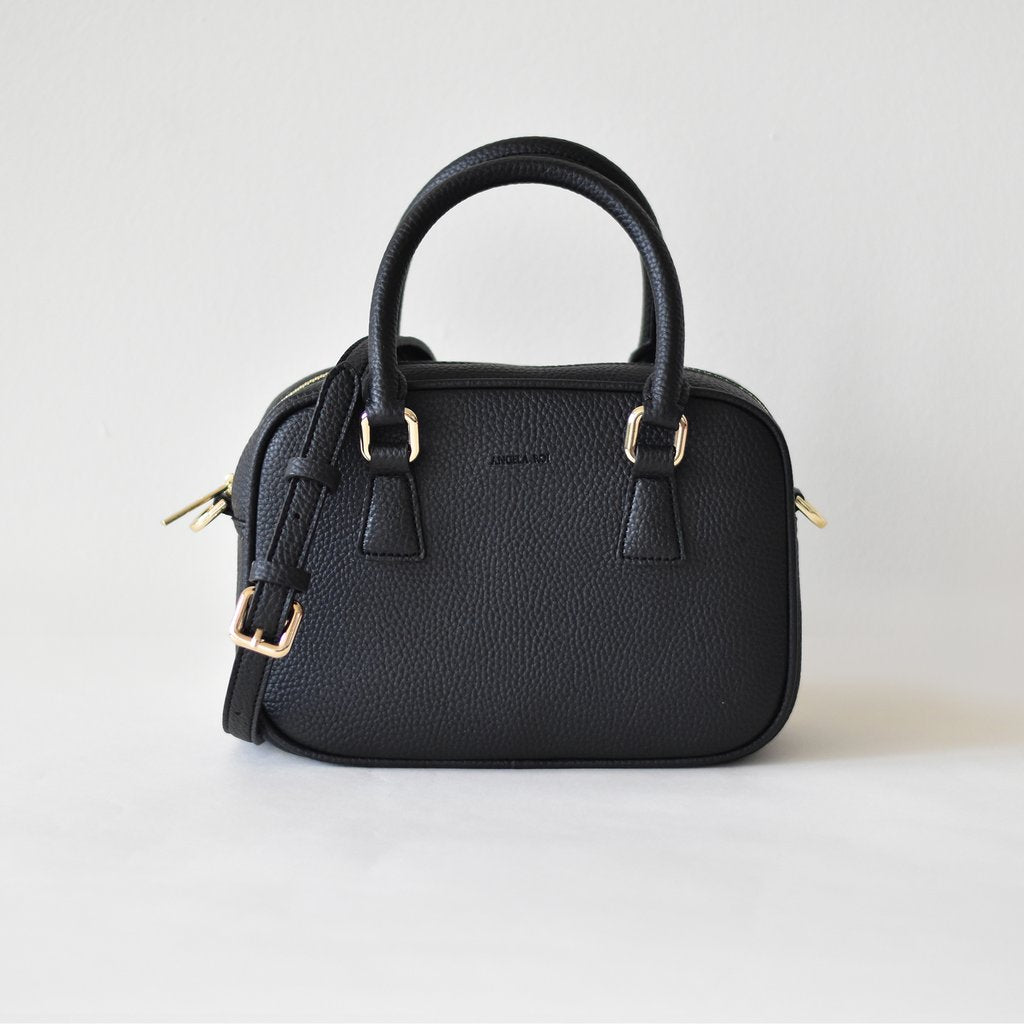 Barton Mini in Black