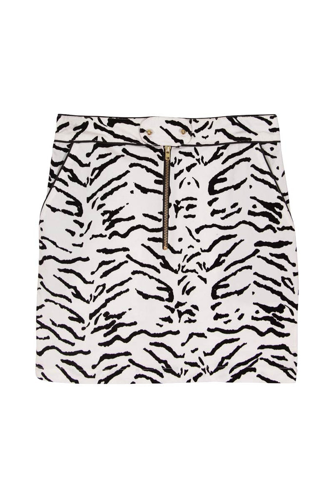 Thinking Mu Organic Tiger skirt