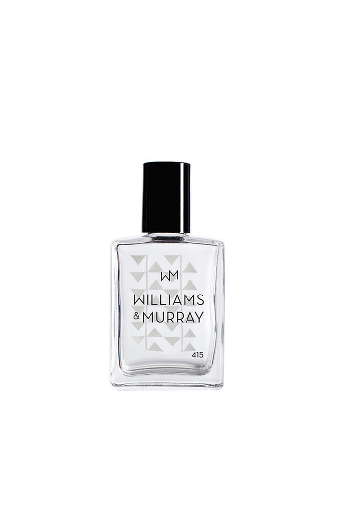 Williams & Murray 415 Pure Fragrance Oil front view