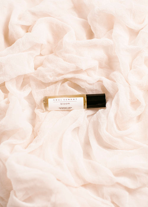 Soul Sunday Bloom aromatherapy roller