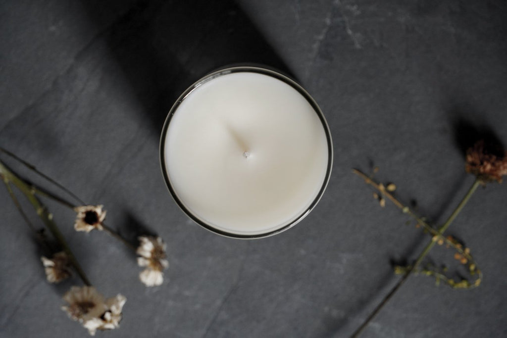 Freesia Rose + Candle Candle