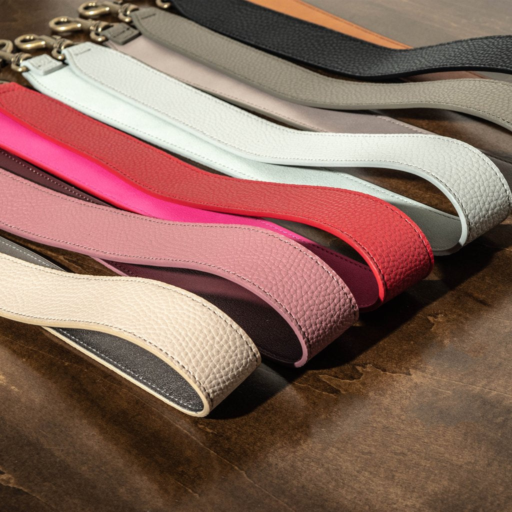 Angelou Shoulder Straps in various colors