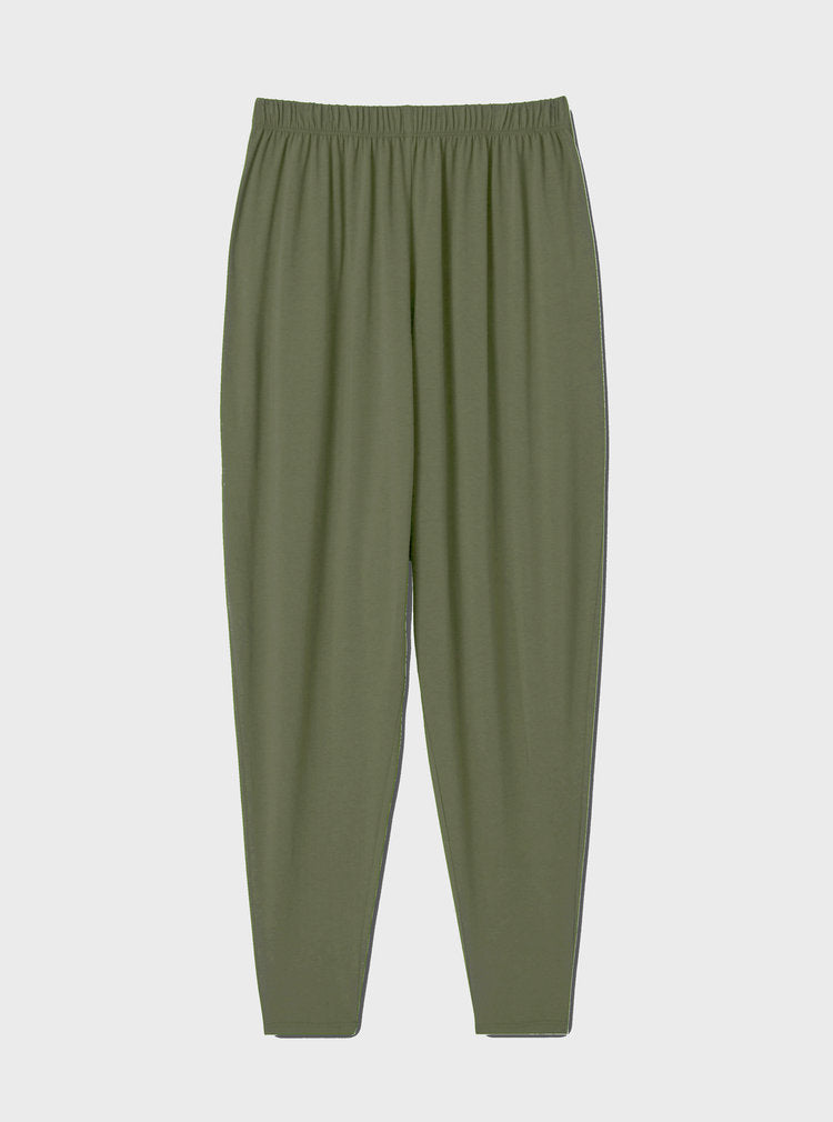 The Sustainable Slouchy Pant