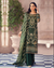 Mehndi Green Color NET Unstitched Pakistani Salwar Kameez Suits