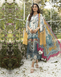 Amazing Multicolor Summer Wear Cotton Lawn Printed Suit