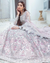 Pink Colored Bridal Wear Unstitched Heavy Pakistani Salwar Kameez Suits