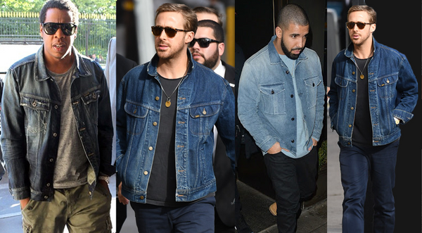 The Top 10 Best Denim Jackets for Men in 2020