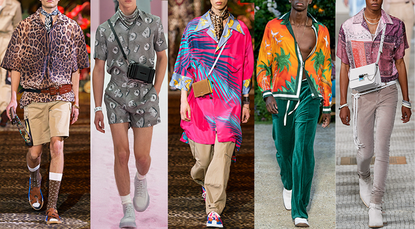 The Best Shirts for Men for this Summer 2020 | Hottest Runway Trend