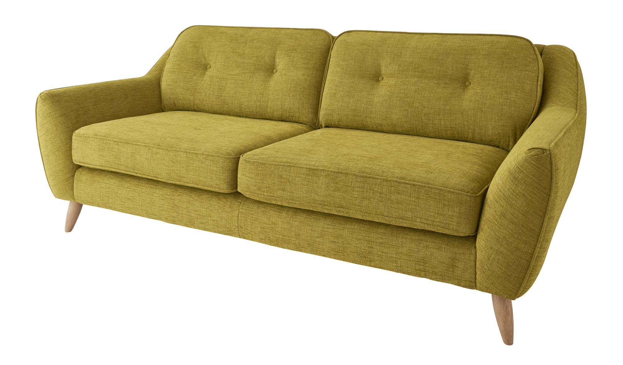 Laurel Fabric Large Sofa