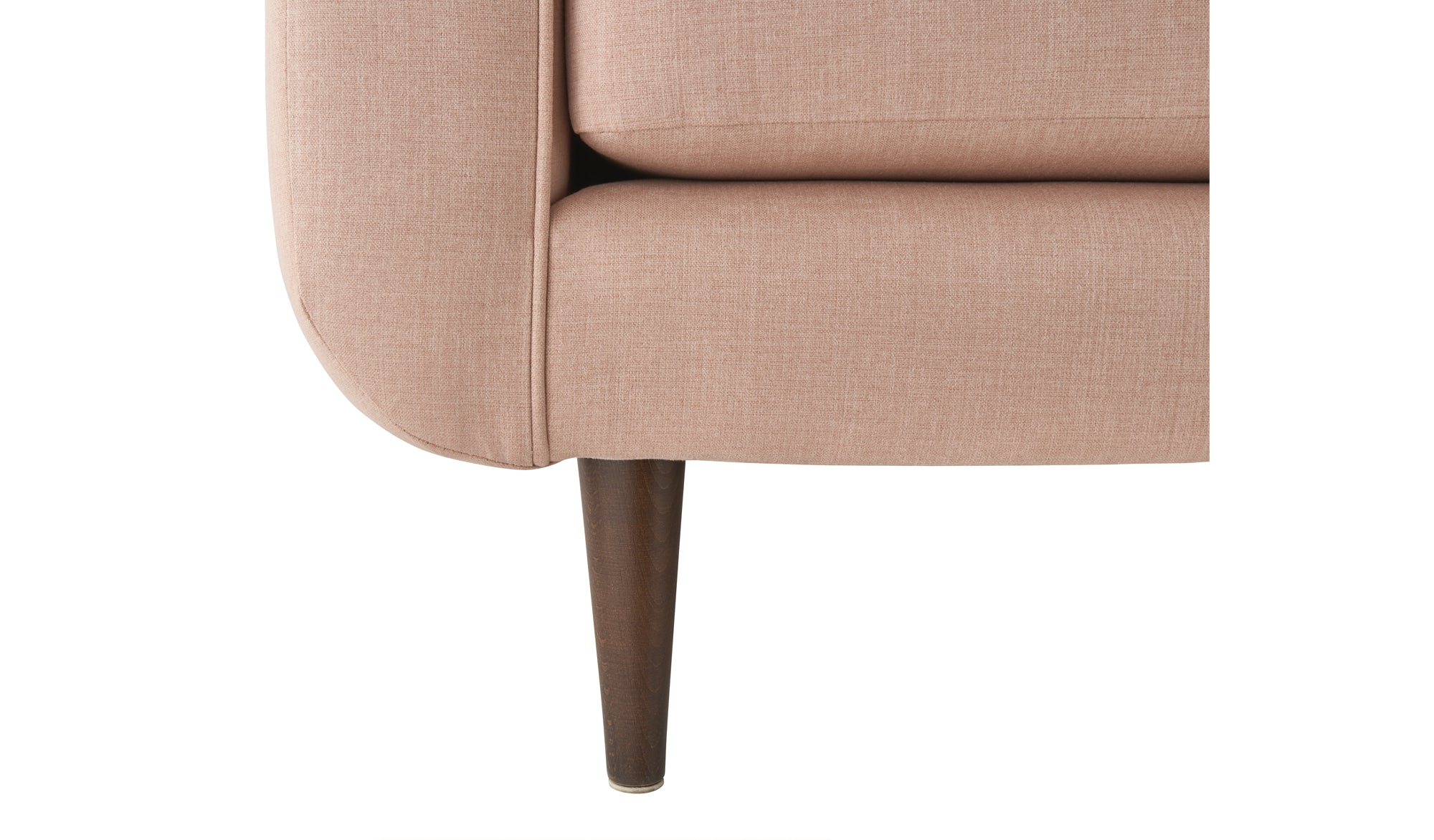 Linden Fabric Armchair