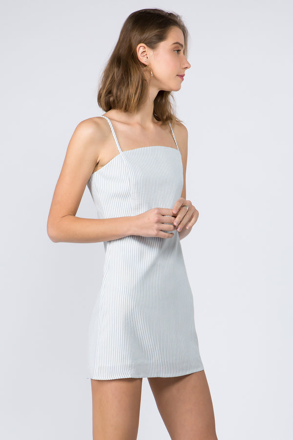 Chloe Slip Dress