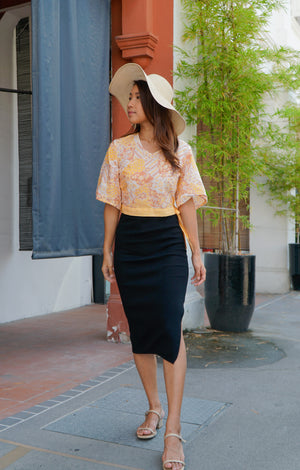 Batik Is So In: Our Fave Boutiques and How You Should Wear It With Modern Looks