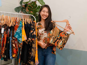 Finding the Perfect Fit – Batik Clothing for the Contemporary Woman