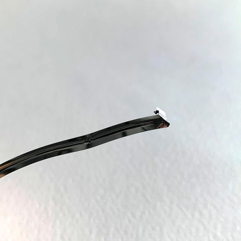 press nose wire