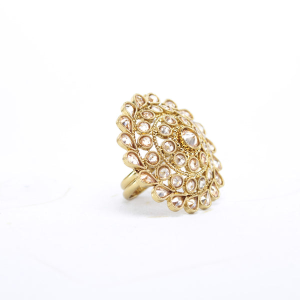 Large Ring - Design 1