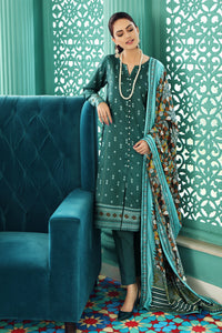 Gul Ahmed Winter Collection