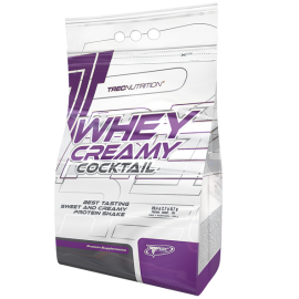 WHEY CREAMY COCKTAIL 2275g