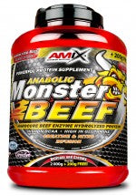 Anabolic Monster BEEF 90%