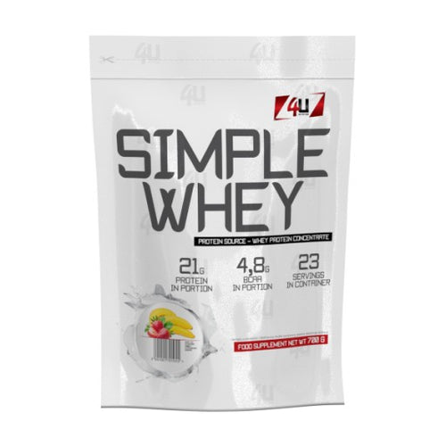 SIMPLE WHEY PROTEIN  70%