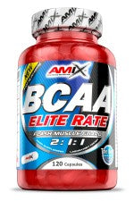 BCAA Elite Rate cps