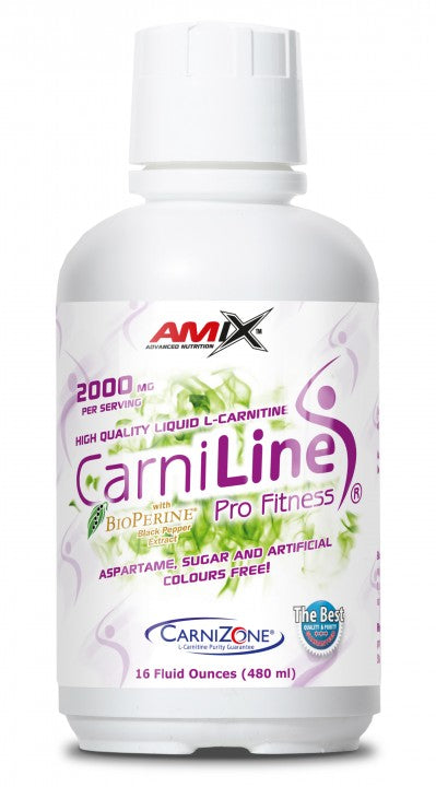 CARNILINE PROFITNESS 480ML