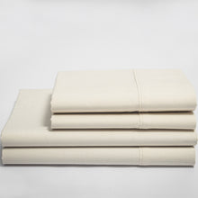 Load image into Gallery viewer, Organic Cotton Sheet Set