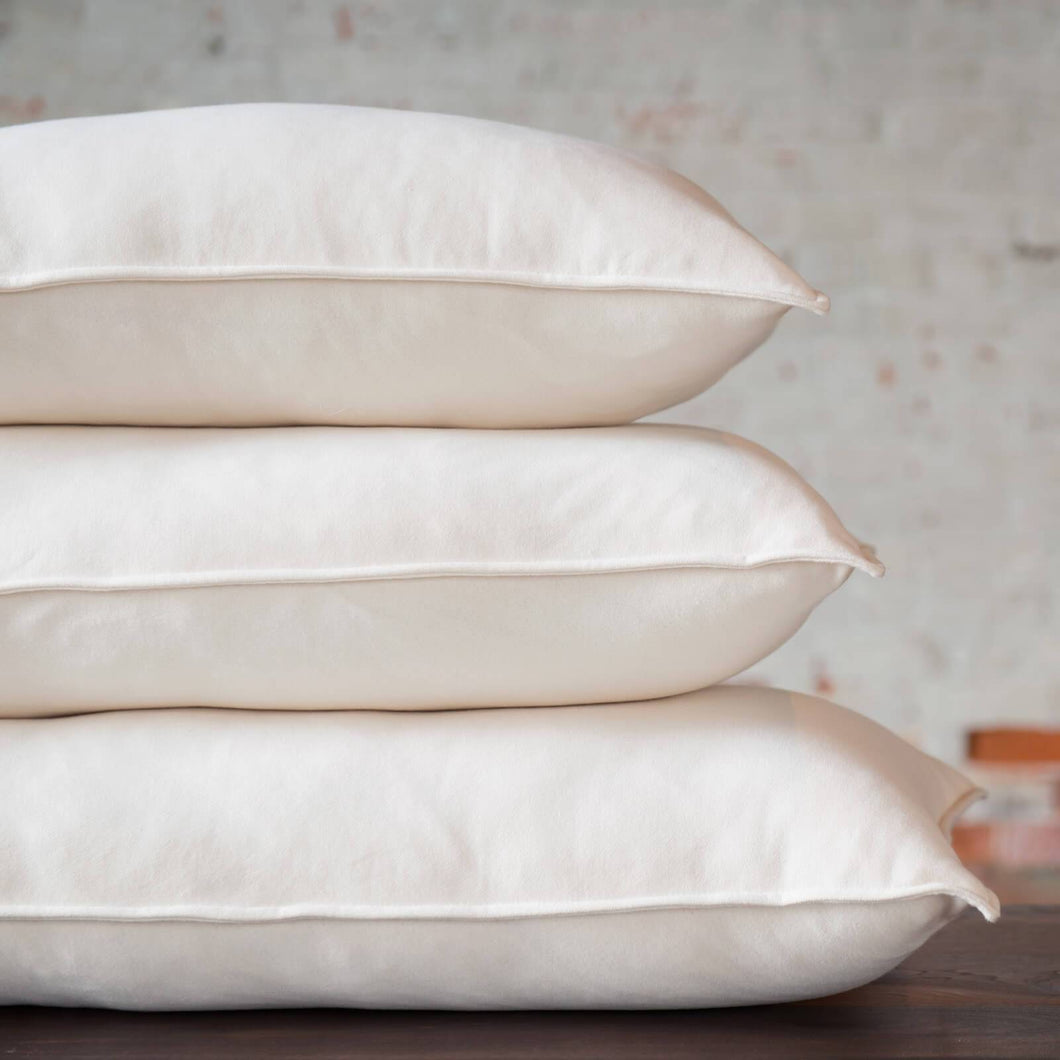 Organic Cotton Pillow Sham