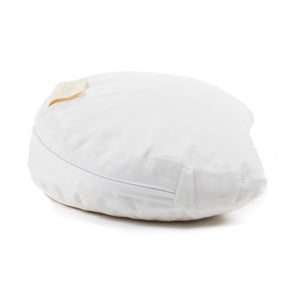 Organic Cotton Wedge Pillow