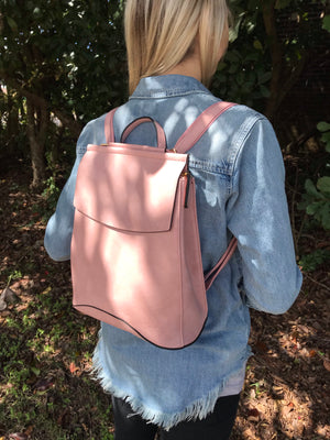 Happiness Convertible Backpack