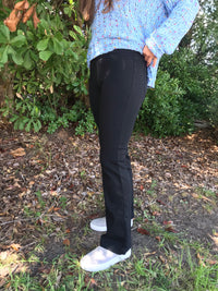 Stand Out Flare Jeans