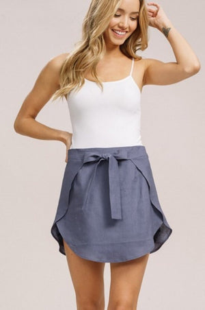 Hometown Girl Skirt