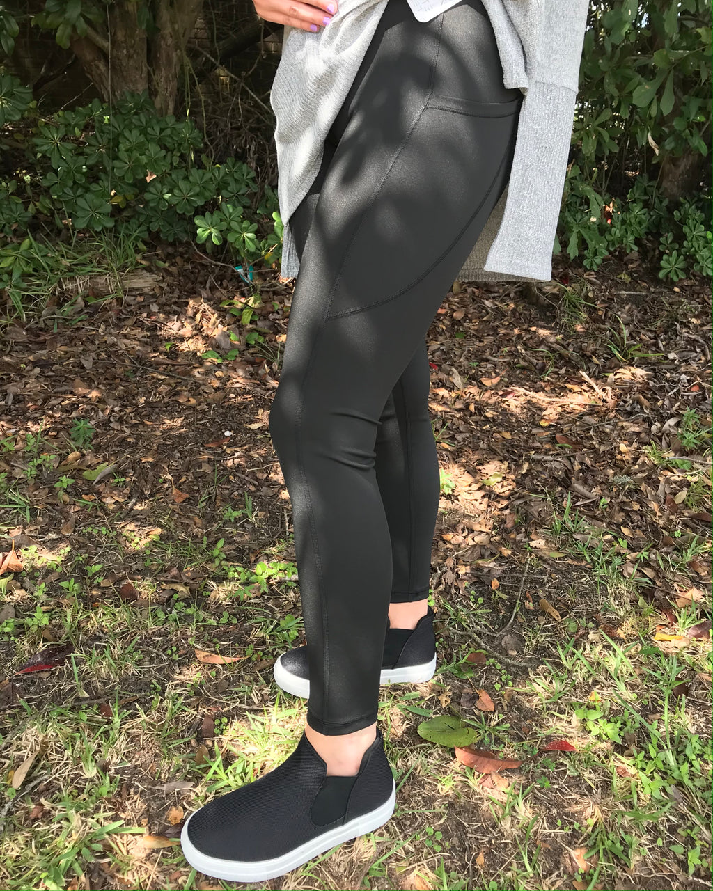 On The Move Workout Pants