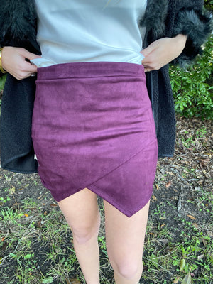 Reckless Love Skirt