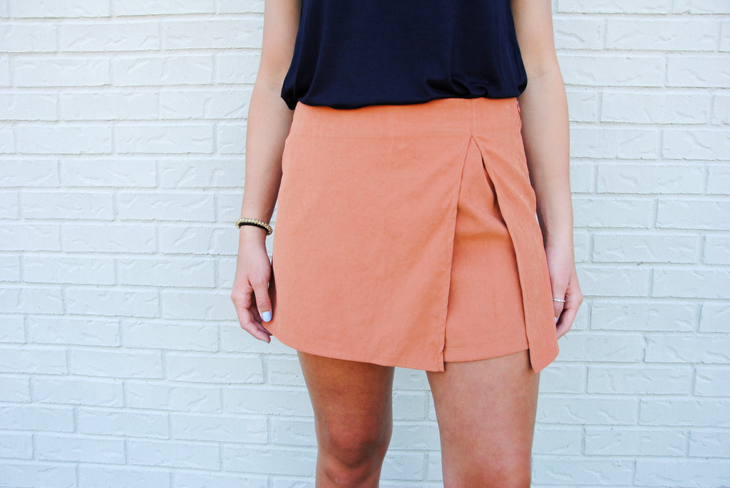 Just Have to Have it Skort