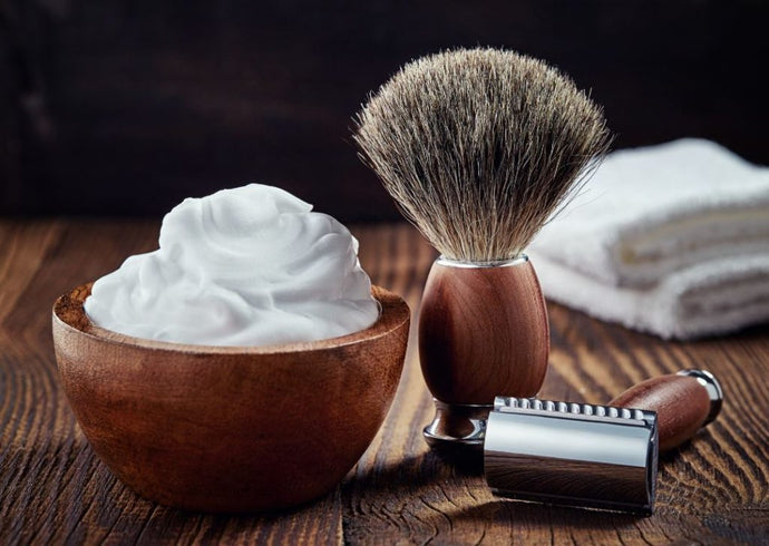 Why prefer traditional to modern shaving?