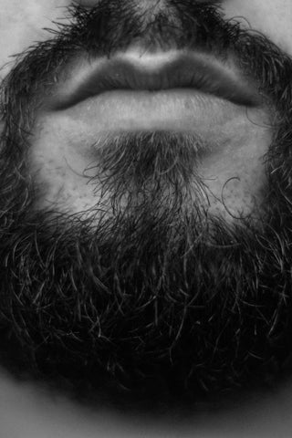 tailler barbe