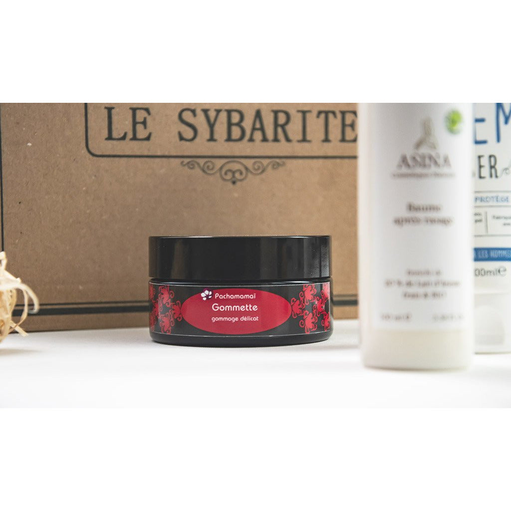 Coffret : Rasage Traditionnel Le Sybarite Le Sybarite