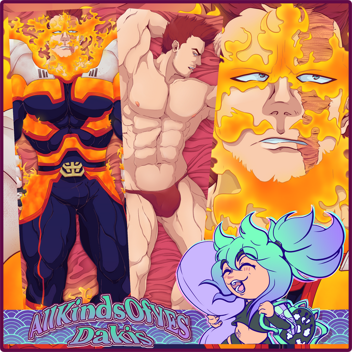 Endeavor Double Sided Pillowcase PREORDER