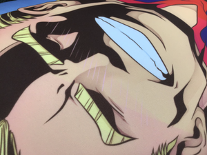 All Might Pec Pillow