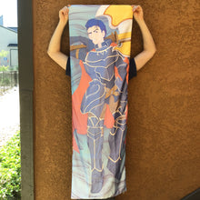 Load image into Gallery viewer, Fire Emblem【Hector】Double Sided Pillowcase