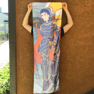 Fire Emblem【Hector】Double Sided Pillowcase